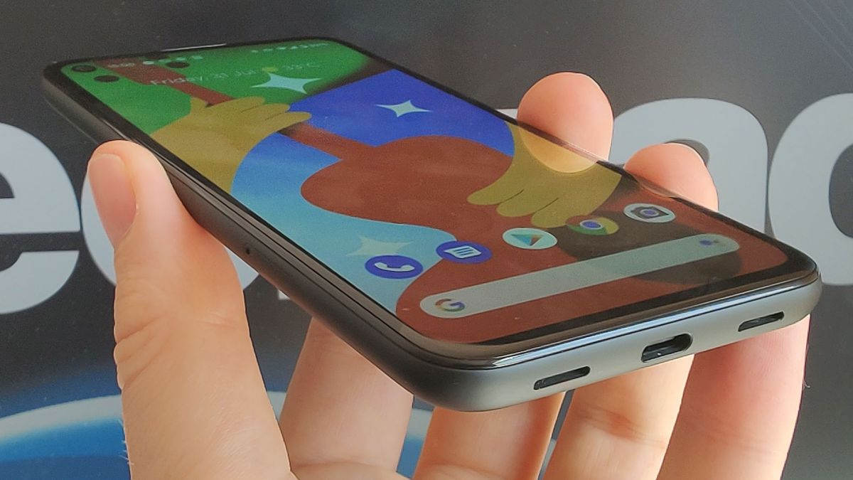 There S Already A Sequel To The Google Pixel 4a Chipset Google Pixel 4a Wilson S Media