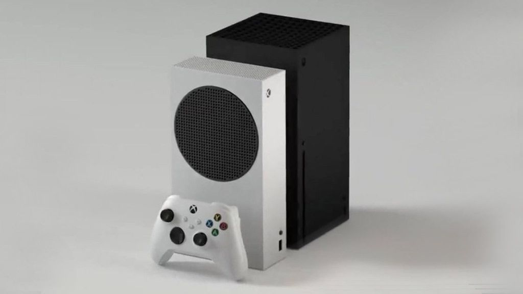 Xbox Series X And S Prices And Release Dates Seemingly Confirmed By New Leak Xbox Series S And Series X Wilson S Media