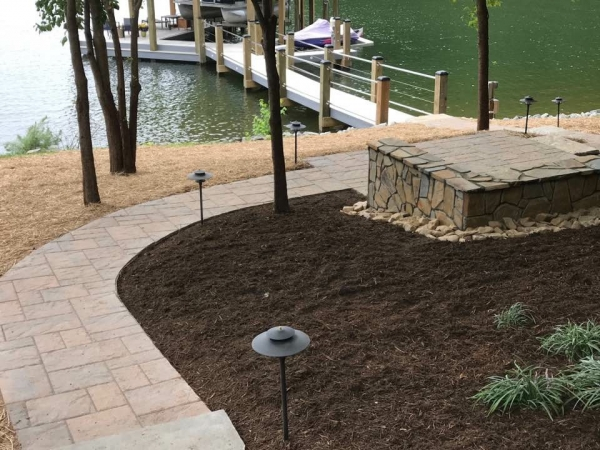 natural stone and hardscape - wilson's