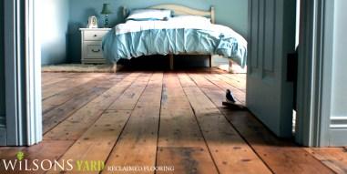 Wilsons Yard reclaimed Unique Wooden Flooring Dromore
