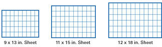 Cut sheet cakes similar to square also wilton party cake cutting guide rh