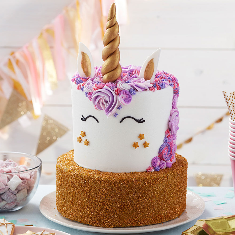 Animal Cake Ideas Wilton