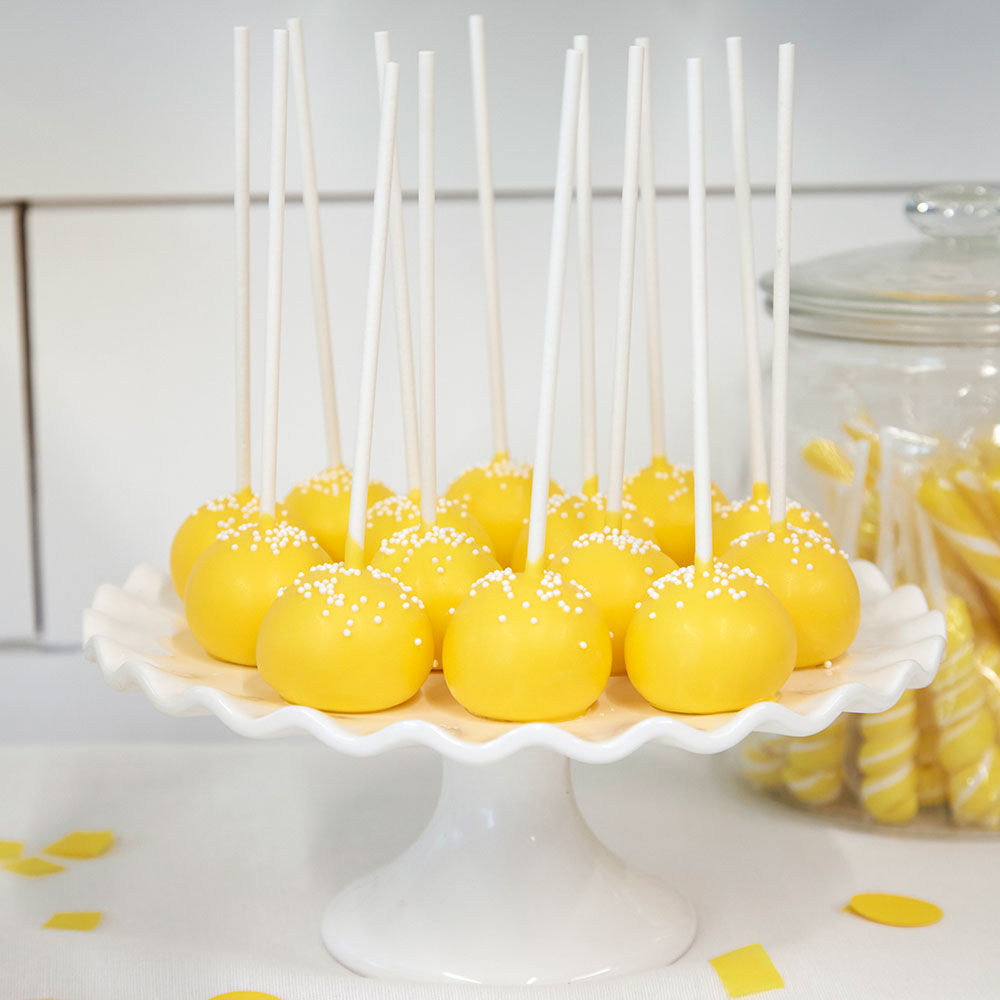 Cake Pops Recipe Homemade Cake Pops Wilton