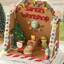 Gingerbread House Decorating Ideas Wilton