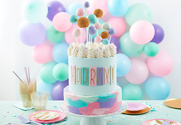 Miraculous 50Th Birthday Sheet Cake Ideas For Her The Cake Boutique Funny Birthday Cards Online Overcheapnameinfo