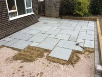 Laying Patio Slabs On Sand. Uncategorized Archives Page ...