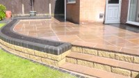 Natural Indian Stone  Wiltshire Paving