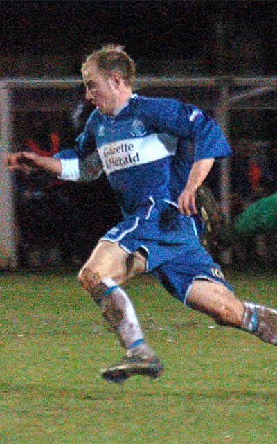 Pratt sets new record for fastest red card | Wiltshire Times