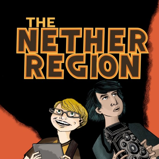 Welcome to Shawn & Sean's Nether Region