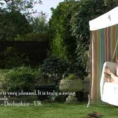 Swing Chair Garden Uk How To Make A Wooden Beach Wilverley Home Of The Idler Seat Swingseat Swinging In
