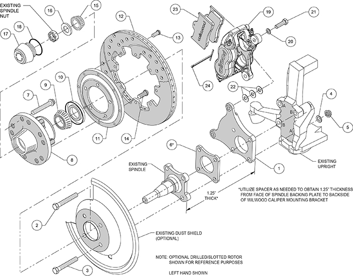 Kelsey Hayes Abs Wiring Diagram - Auto Electrical Wiring Diagram on