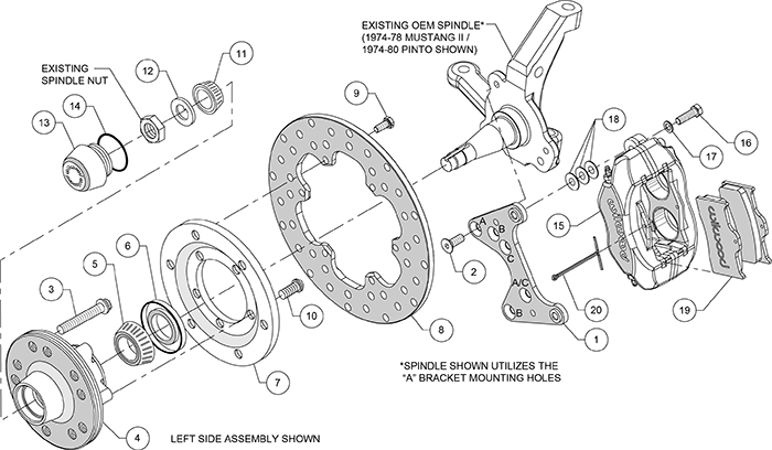 1980 Ford Pinto Vacuum Diagram • Wiring Diagram For Free