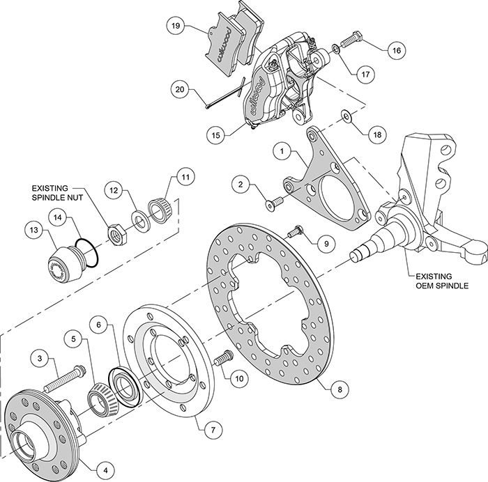 Ford Wiring Harness Kits For 1986 F150 2003 Ford F150