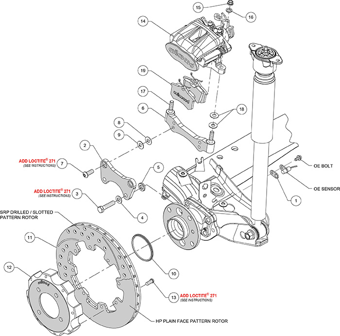 2011 Ford Fiesta Front End Diagram. Ford. Auto Parts