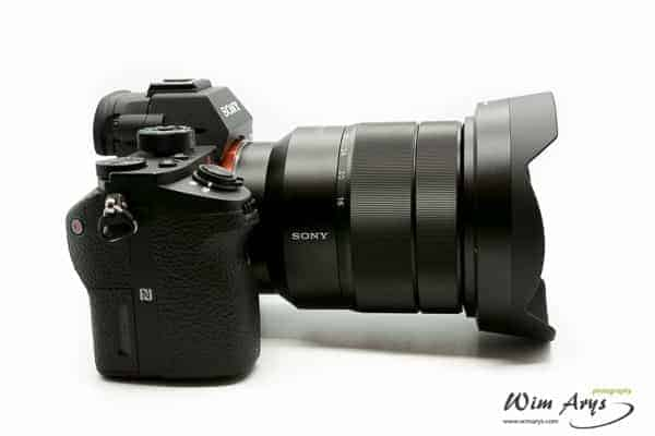Sony FE 16-35 F4 review