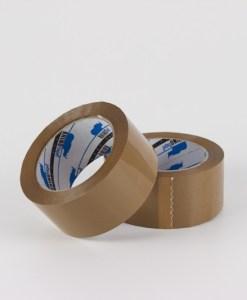 Rhino tape bruin