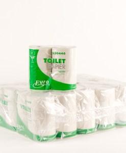 Toiletpapier Euro naturel