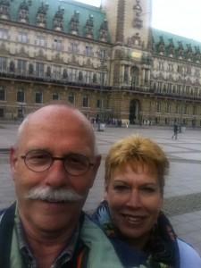 Die Alten und das Rathaus