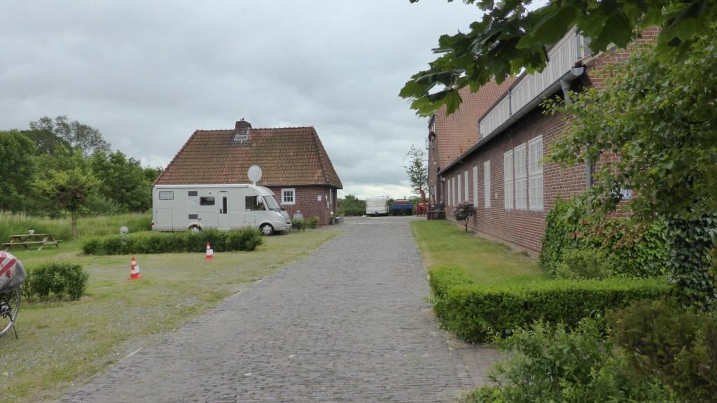 P1040834 Camperplek Nordenham