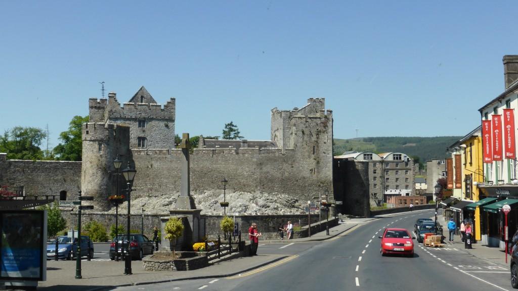 P1080233 Cahir Castle