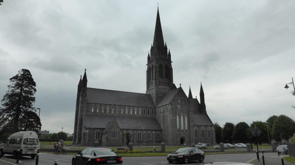 P1080489 Killarney St-Mary's cathedral