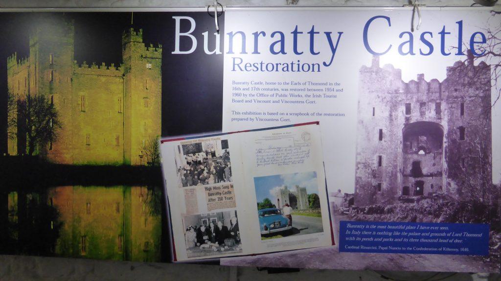 P1080588 Bunratty Castle