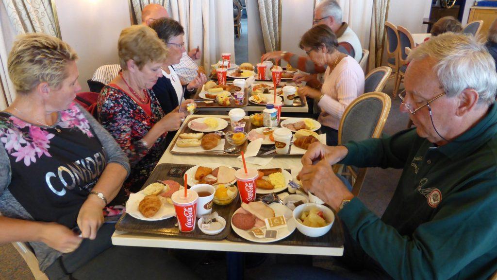 P1090631 Full Irish breakfast