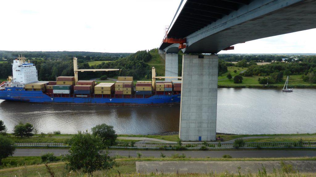 P1090719 Nord Ostsee Kanal
