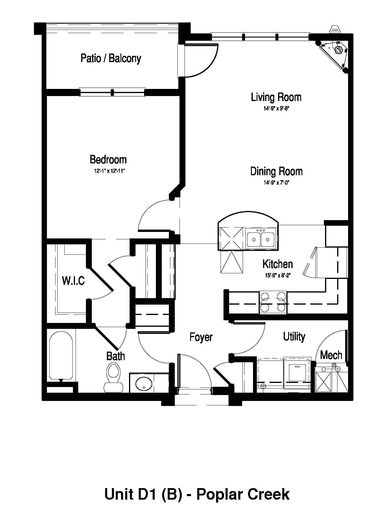 ladder air handler diagram