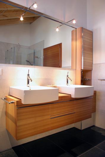 Bad Mbel wie Badezimmer Schrnke und Regale  Badezimmer