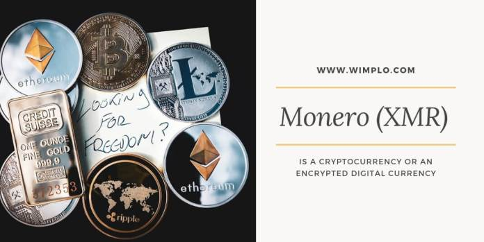 Monero currency