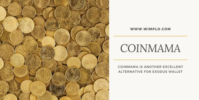 Coinmama currency