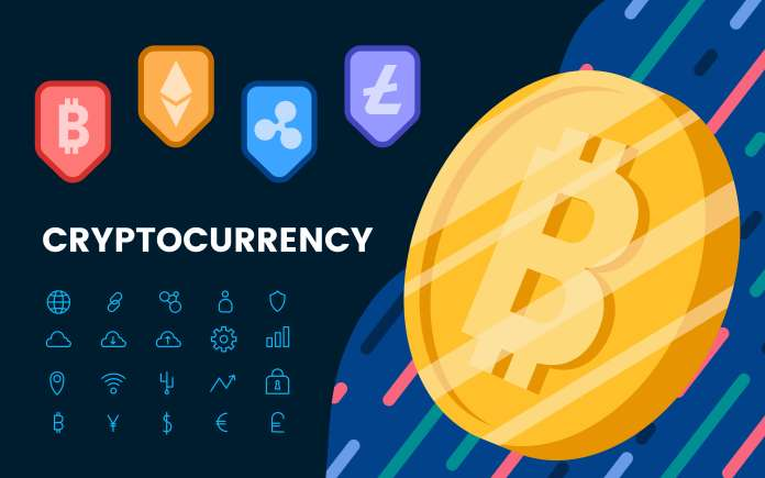 cryptocurrencies to invest