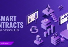 SMART CONTRACTS IN BLOCKCHAIN