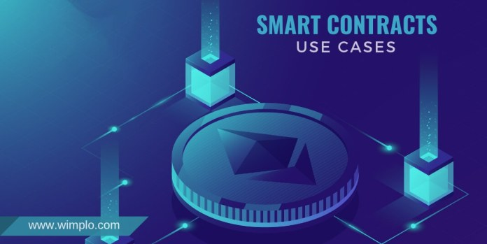 Smart Contract use cases