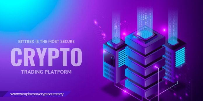 most secure crypto trading platform