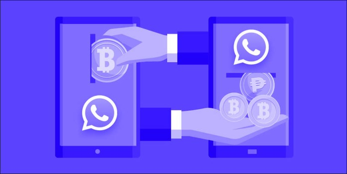 Facebook developing a cryptocurrency for transfers in WhatsApp