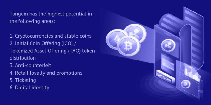 Tangem presently draws additional financing to accelerate the deployment of its technology