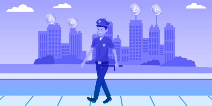 ShapeShift obligated towards law enforcement