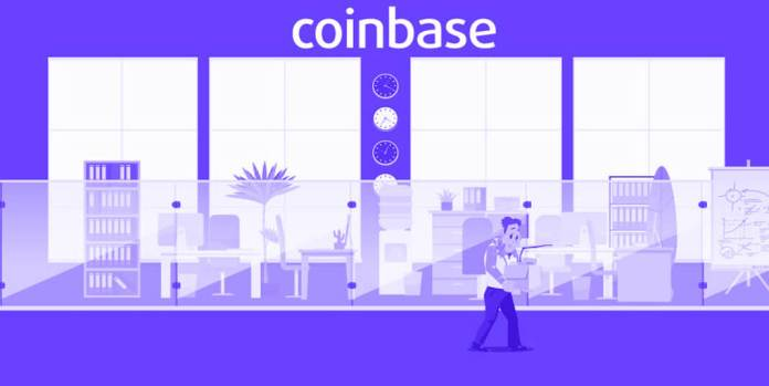 Coinbase already gets cracking on its Neutrino acquisition