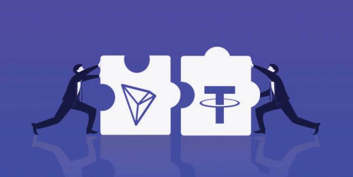 Stablecoin Gets Green to Launch on TRON Blockchain