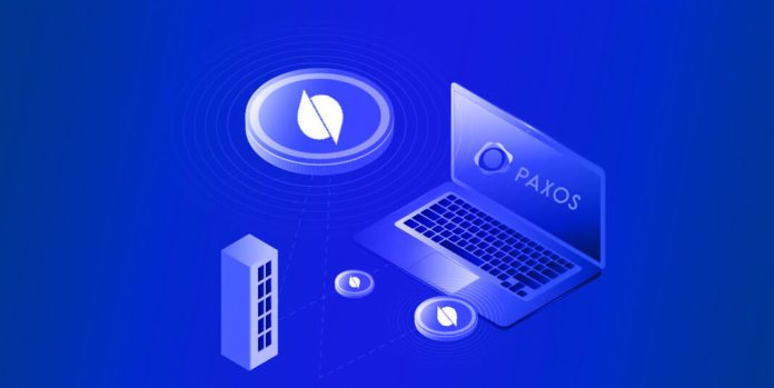 Ontology blockchain to launch PAX stablecoin