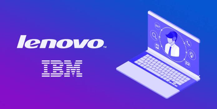 IBM and Lenovo to increase customer care with blockchain solutions