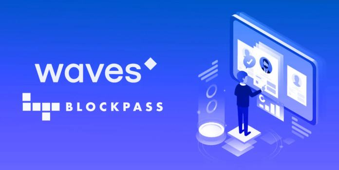 Blockpass to make KYC easy for Waves