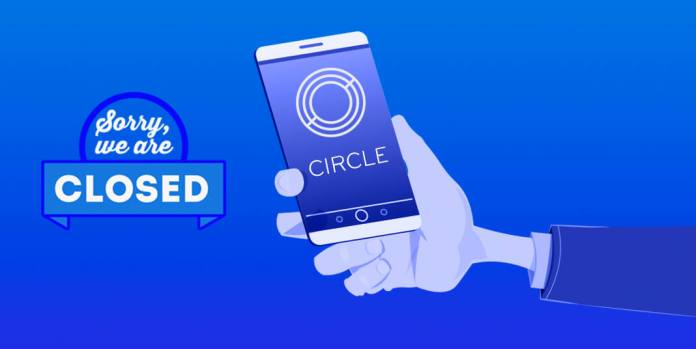 Circle to close its payment app and focus on new financial products