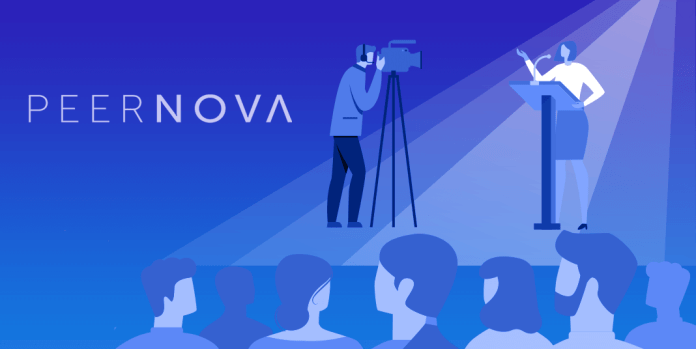PeerNova to participate in Blockchain Education Day