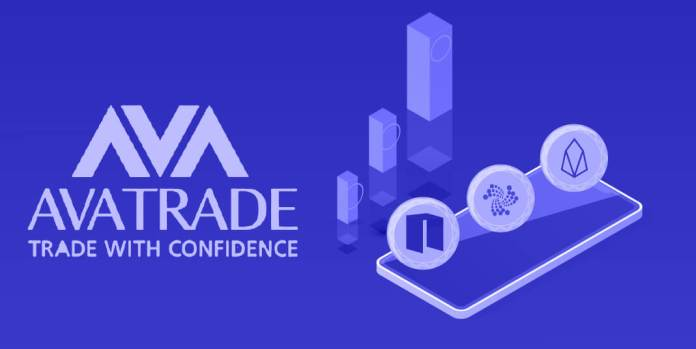 AvaTrade more versatile with three more crypto pairs