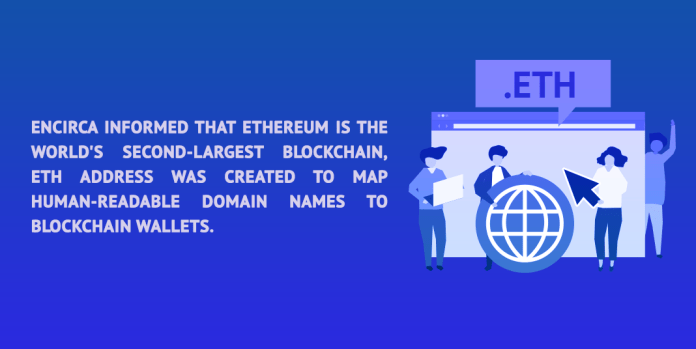 EnCirca informed that Ethereum is world's second largest blockchain