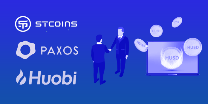 Huobi teams up with Stable Universal and Paxos; announces transition to ERC-20 token