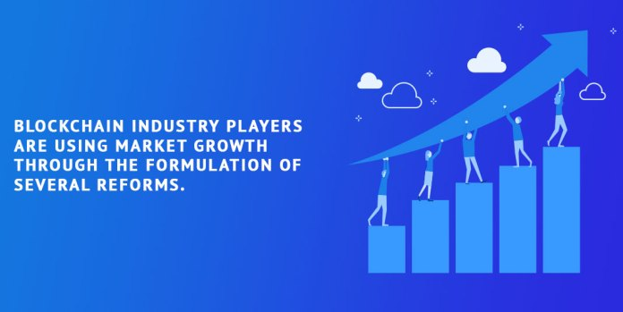 Blockchain-industry-players-are-using-market-growth-through-the-formulation-of-several-reforms